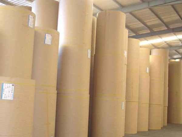 The characteristics and application range of kraft paper