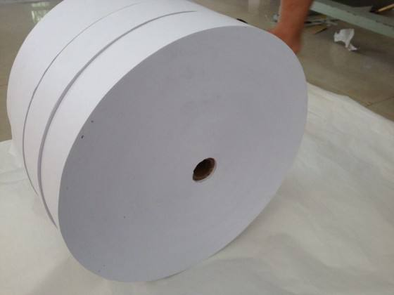 What are the advantages of white kraft paper?